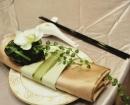 餐桌花藝佈置 (6)