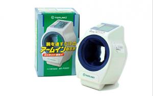 【日本泰爾茂TERUMO】隧道式血壓計ESP2000