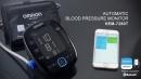 藍牙智慧血壓計 HEM-7280T