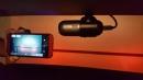 CX3 加裝內攝影系統