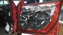 CX3音響改裝施工