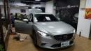 Mazda6 音響改裝