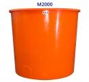 圓形塑膠桶
