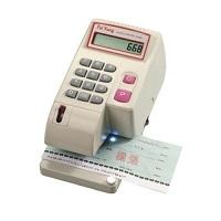 Paiyang-668 微電腦中文 P568數字支票機