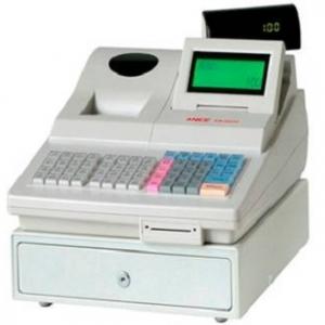 AM660 一聯式全中文電腦收據機