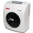 ANICE GT-3900六欄位電子打卡鐘