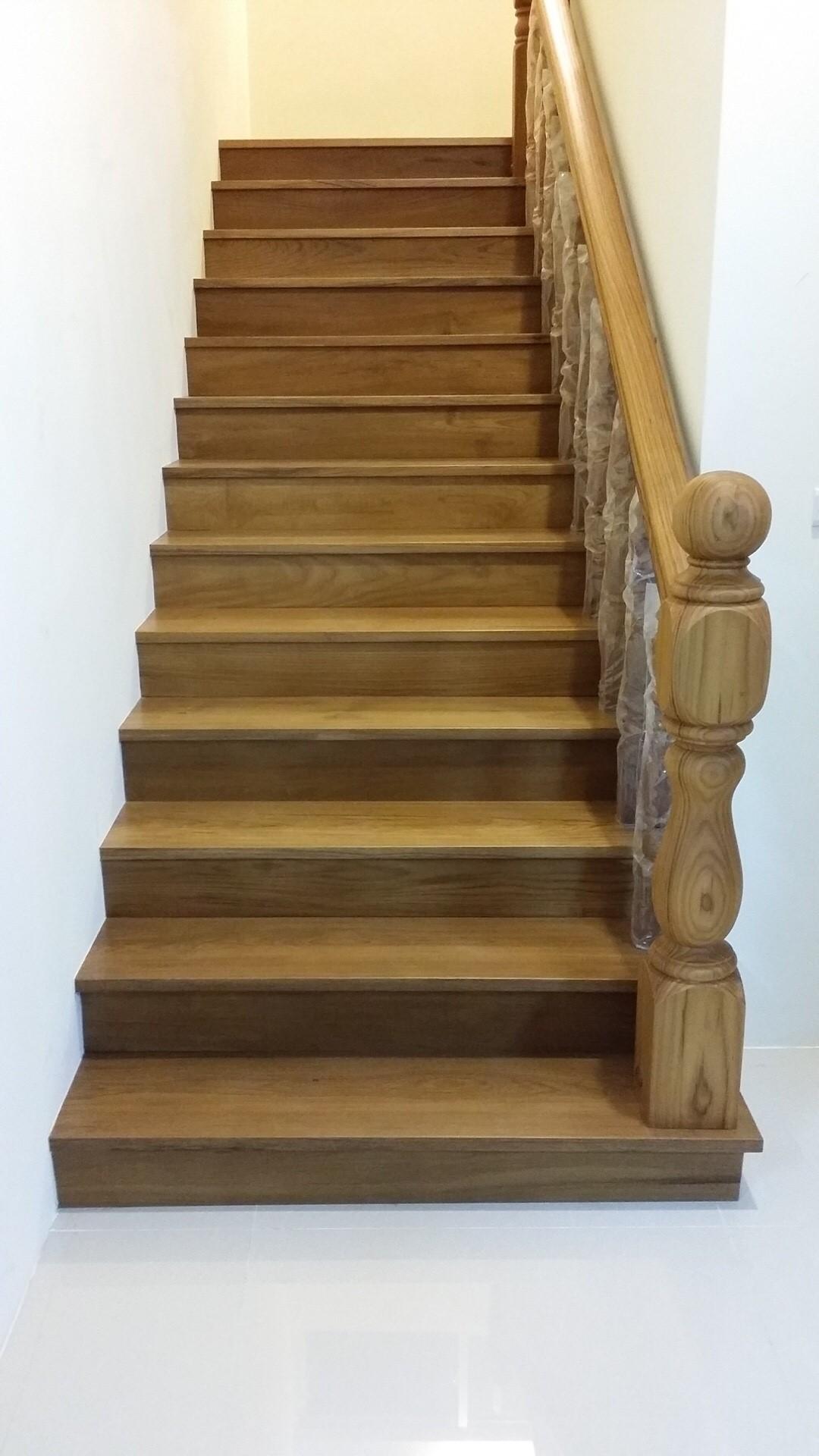 緬甸柚木樓梯板扶手