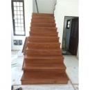 埔里樓梯板施工