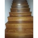 斗六樓梯板施工