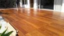 台中戶外木地板施工