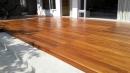 緬甸柚木實木戶外地板