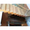 緬甸柚木樓梯板