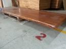緬甸柚木6_0.4寸400條手刮紋和大桌板_180331_0015