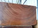 緬甸柚木實木大方料,樓梯板_180331_0021