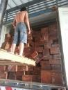 緬甸柚木實木大方料,樓梯板_180331_0014