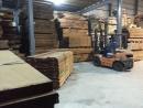 緬甸柚木實木樓梯板,庫存保存30000材_180331_0009