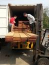 緬甸柚木實木樓梯板,庫存保存30000材_180331_0017