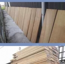緬甸柚木實木樓梯板,庫存保存30000材_180331_0019
