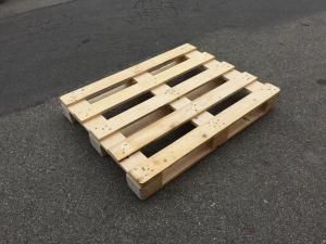 木棧板(歐規)