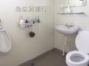 貨櫃屋廁所設備