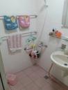 高雄浴室翻修前