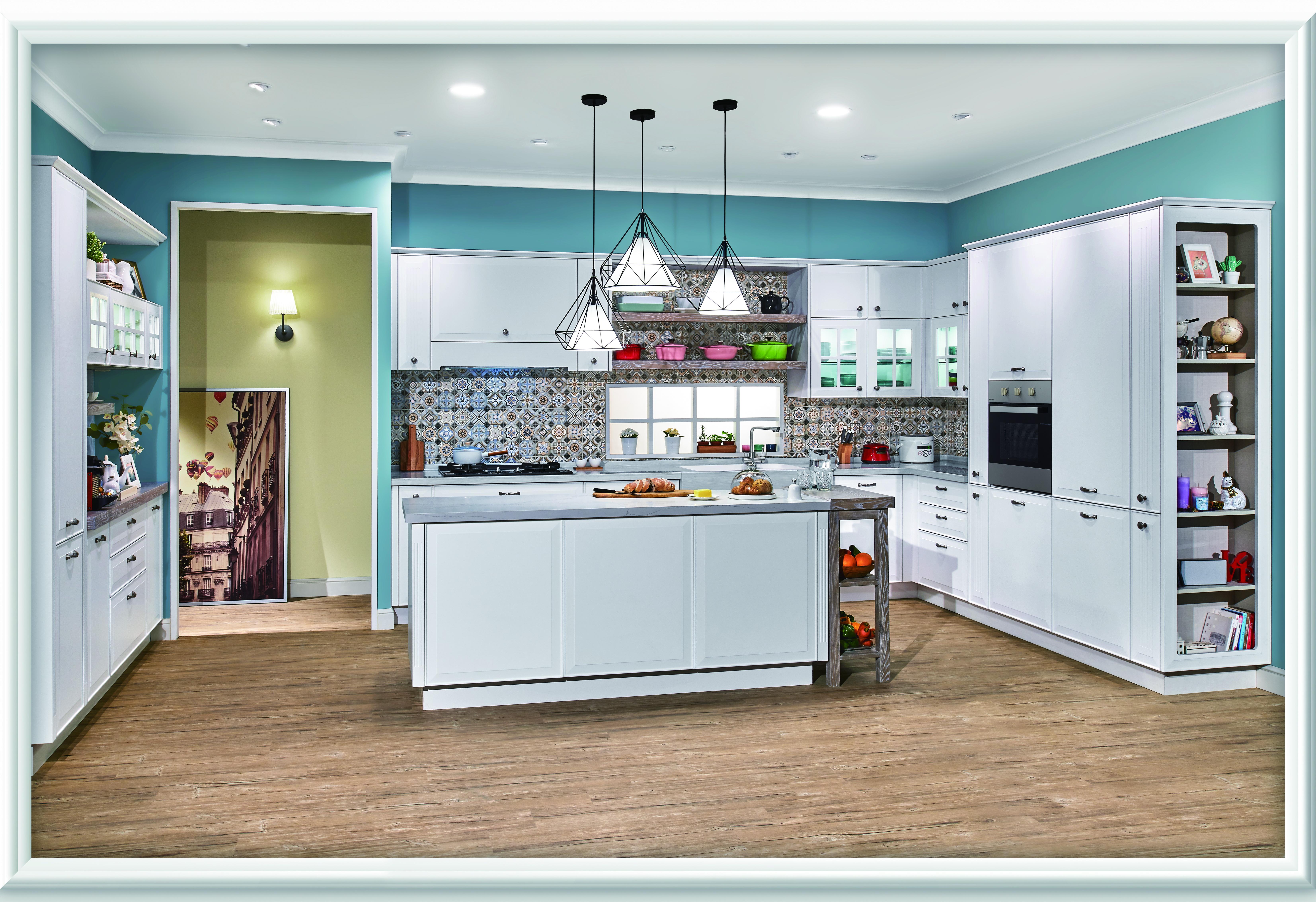 櫻花廚藝生活館博館店,專業銷售櫻花牌整體廚房和進口伊萊克斯、SVAGO等知名品牌廚房器具