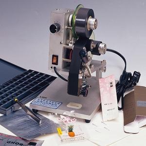 手動打印字機