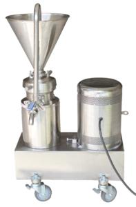 膠體研磨機 CB-812A