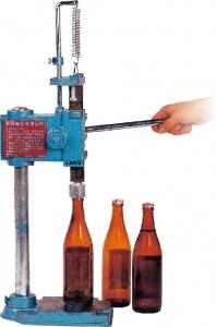 手壓封蓋機CB-282