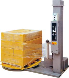 全自動伸縮膜機 CB-205