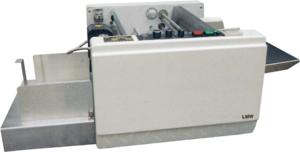 連續式自動鋼印壓痕印字機 CB-344