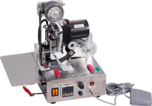 電動印字機 CB-322A