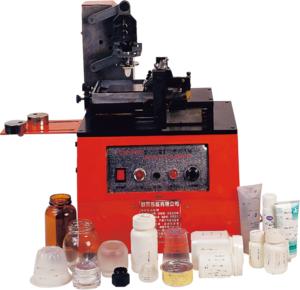 移印字機 CB-355