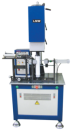 定位旋轉式塑膠熔接機