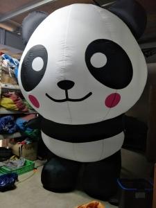 熊貓(發光)