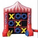 OX充氣遊戲