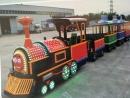 遊園小火車