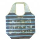 日本Rub a dub dub可收納環保購物袋(灰)B017C0145S3946029