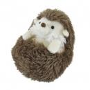 日本Original Soft Toy毛絨娃娃(棕色)B017C0221S4078499