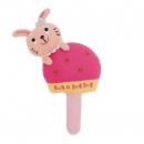日本Rub a dub dub手持兔兔玩具B017C0234S5621587