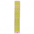 日本ECOUTE長條毛巾(粉紅)B017C0265S4879892