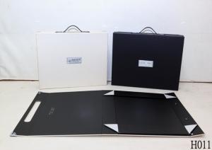 折疊式相簿手提箱H011