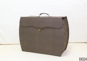 折疊式禮服箱H024