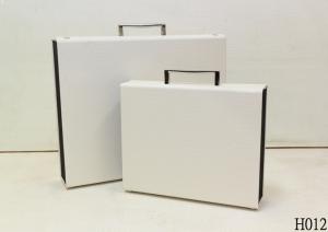 硬式相簿手提箱H012