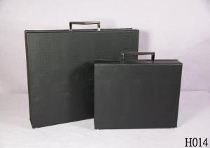 硬式相簿手提箱H014