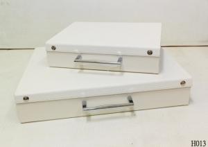 硬式相簿手提箱H013