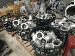 45度彎頭-不銹鋼全焊