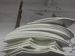 PU風管-彎頭半成品 (2)