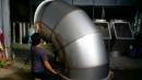 90度彎頭-不銹鋼全焊 (3)