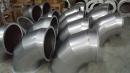 90度彎頭-不銹鋼全焊